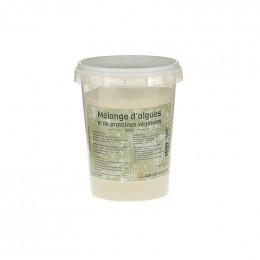 Algues et protéines végétales pour sirop 200 g