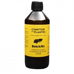 Confort du couvain en période de stress 500 ml