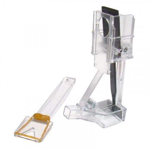 Kit attrape-reine + fourchette de marquage reine