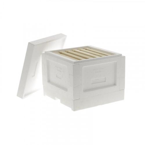 Miniplus complète avec cadres bois