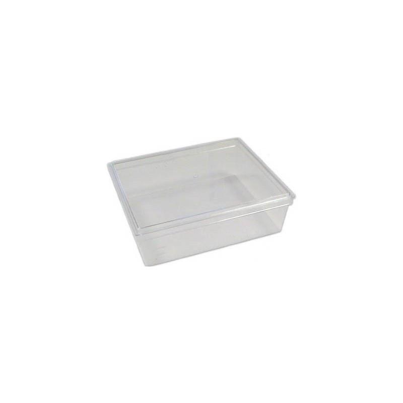 Boîte à section 105 x 130 mm