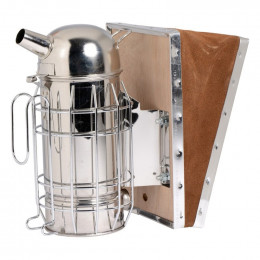 Enfumoir inox Airflow Pro