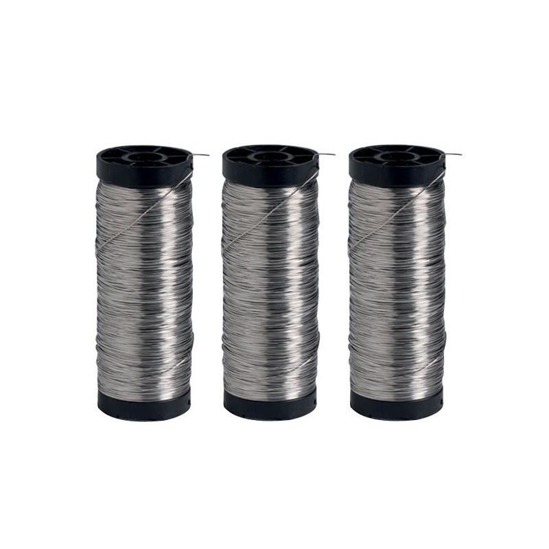 3 bobines de 250 g de fil...