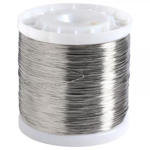 2,5 kg de fil inox