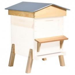 Kit pour ruche de montagne 10 cadres