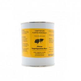 Entretien du bois de la ruche 1L