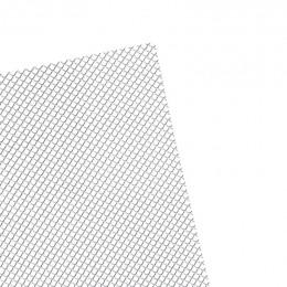 3 x grillage inox (0,5 x 1 m)