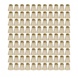 100 cônes d'espacement Frère Adam