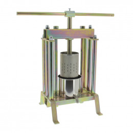 Pressoir à huile 2,8 litres