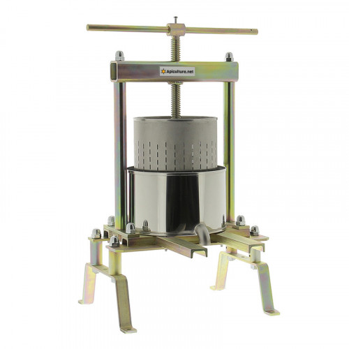Pressoir à miel 8,5 litres (nouvelle édition)