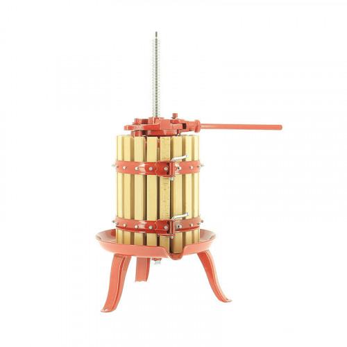 Pressoir à miel en bois (diam. 15 cm)