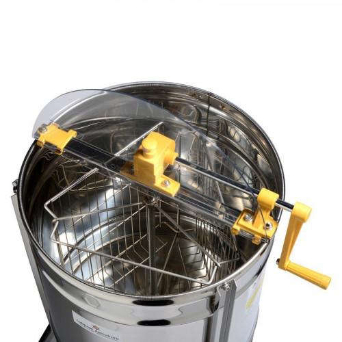 Demi-couvercle de rechange pour extracteur Quarti diam. 620 mm C38
