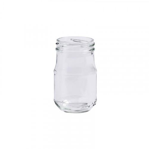 35 pots verre Atlas 125g (106 ml) TO 48