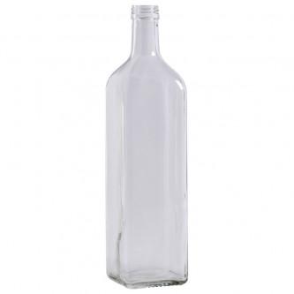 12 bouteilles Marasca 1L