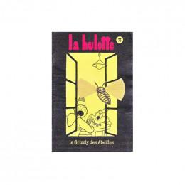La Hulotte : Le grizzly des abeilles