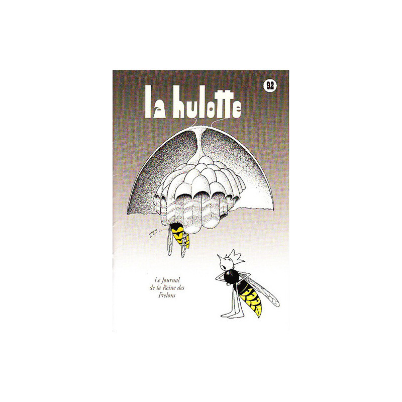 La Hulotte : Le journal de...