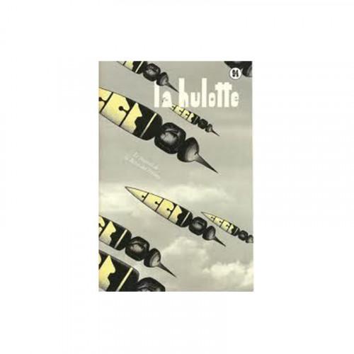 La Hulotte : Le journal de la reine des frelons N°94