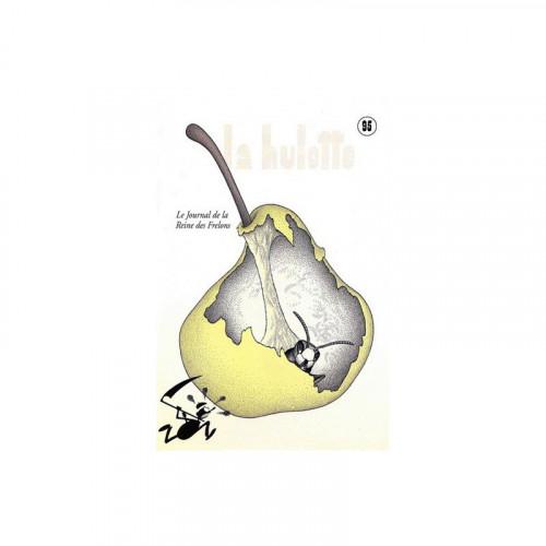 La Hulotte : Le journal de la reine des frelons N°95