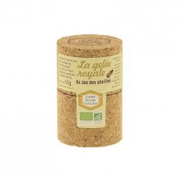 Gelée Royale Bio Française 10 g