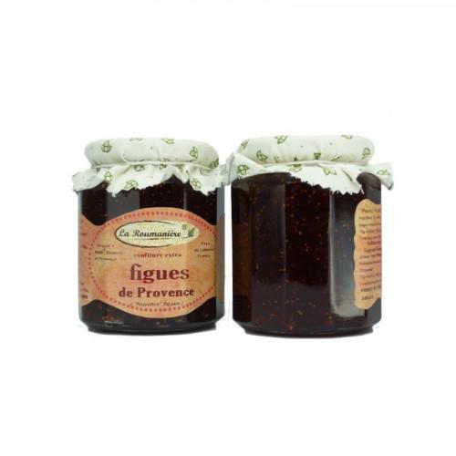 Confiture Figues de Provence 325 g