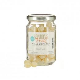 Bonbons au miel aromatisés eucalyptus 200 g