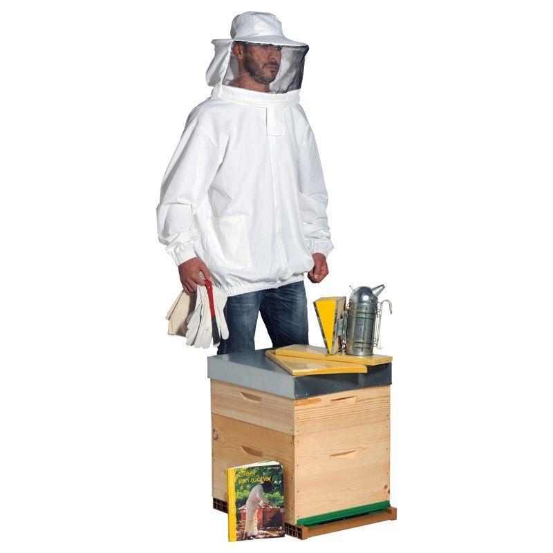 apiculteur debutant