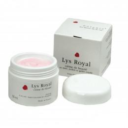 Lys Royal - Soin visage rééquilibrant et hydratant