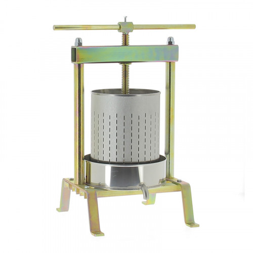Pressoir 8,5 litres