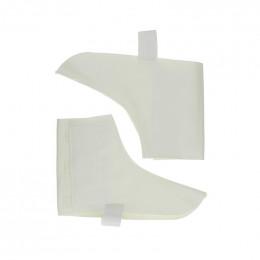 Guêtres en PVC ( la paire )
