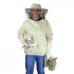 Kit Apiculteur : vêtements de protection et matériel