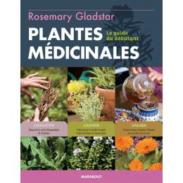 Plantes médicinales : Le guide du débutant