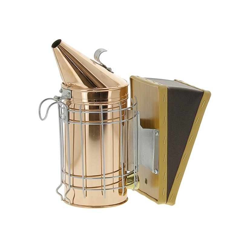 Enfumoir cuivre