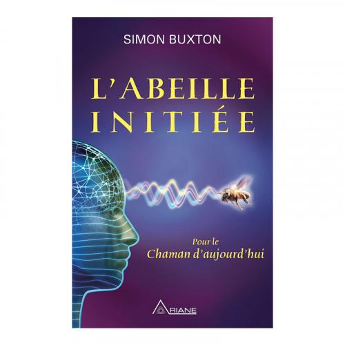 Livre L Abeille Initiee Simon Buxton