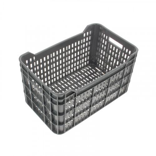 Caisse de récolte ajourée pour fruits & olives 34L