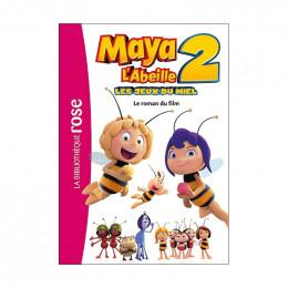 Maya l'abeille 2 - Le roman du film