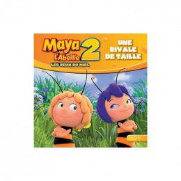 Maya l'abeille 2 - une rivale de taille