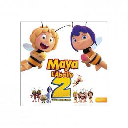 Maya l'abeille 2 - Album du film