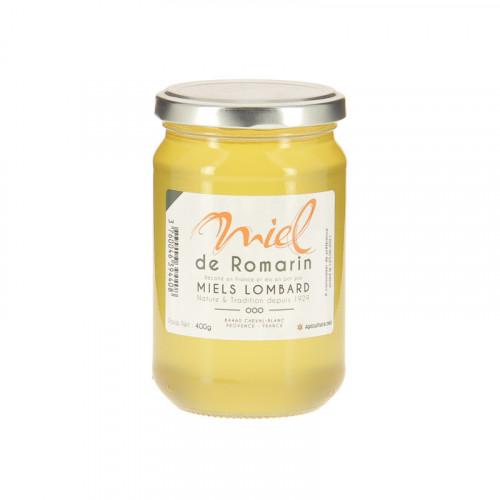 Miel de Romarin 400 g