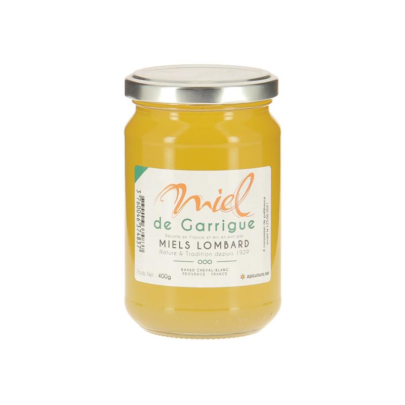 Miel de Garrigue 400 g