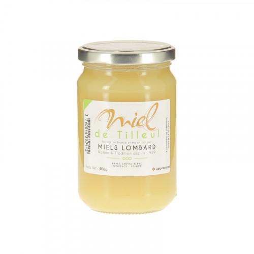 Miel de Tilleul 400 g
