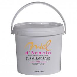 Miel Acacia 12 kg