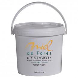 Miel de Forêt 12 kg
