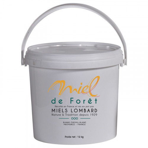Miel Forêt 12 kg