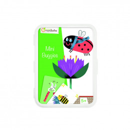 Jeux de cartes Mini Buggies