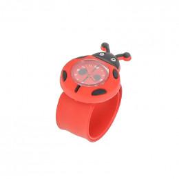 Ma montre Slap 3D Coccinelle