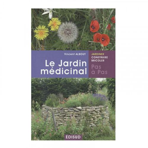 Le jardin médicinal