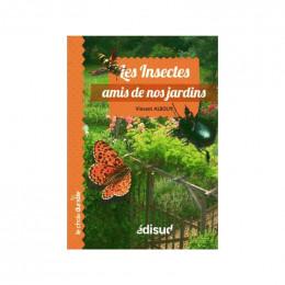 Les insectes, amis de nos jardins