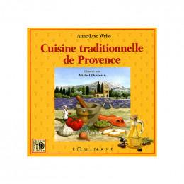 Cuisine traditionnelle de Provence