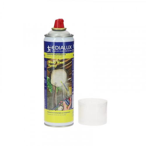 Spray destructeur de nid de guêpes