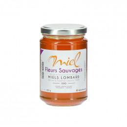 Miel de Fleurs Sauvages 400 g